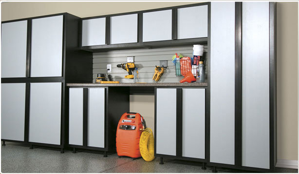 Tech Series, Storage Cabinet  Dover